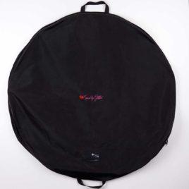 black tutu bag